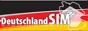 Prepaid Simkarte DeutschlandSim